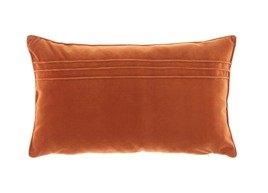 Decorative velvet pillow JULIA