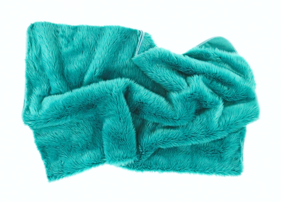 Decorative faux fur set LAGUNA KALA