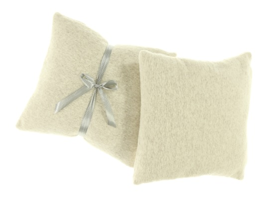 Pillow SPEEDY LOOPEZ beige 45x45 cm