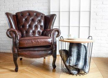 Decorative faux fur pillow ROYAL CHINCHILLA