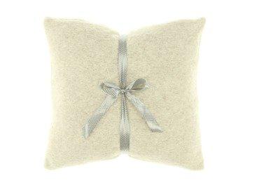 Pillow LOOP beige 45x45 cm