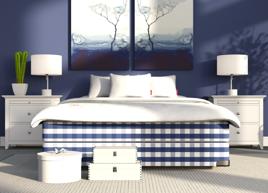 Poduszka dekoracyjna z futra MINK