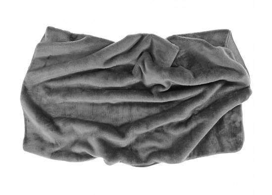 Futrzany koc dekoracyjny KOALA 150x200 cm